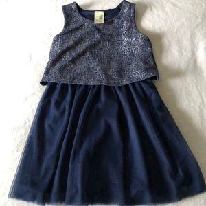 Dresses - Lilly Bleu Girls tutu dress